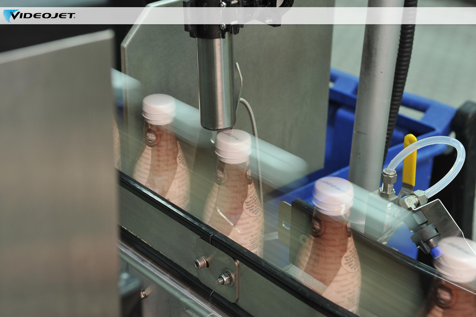 marcatore per plastica ad inchiostro