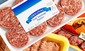 Meat and Poultry Packaging Coding