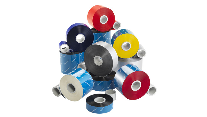 Super Standard Thermal Transfer Ribbon, Premium Thermal Transfer Ribbon