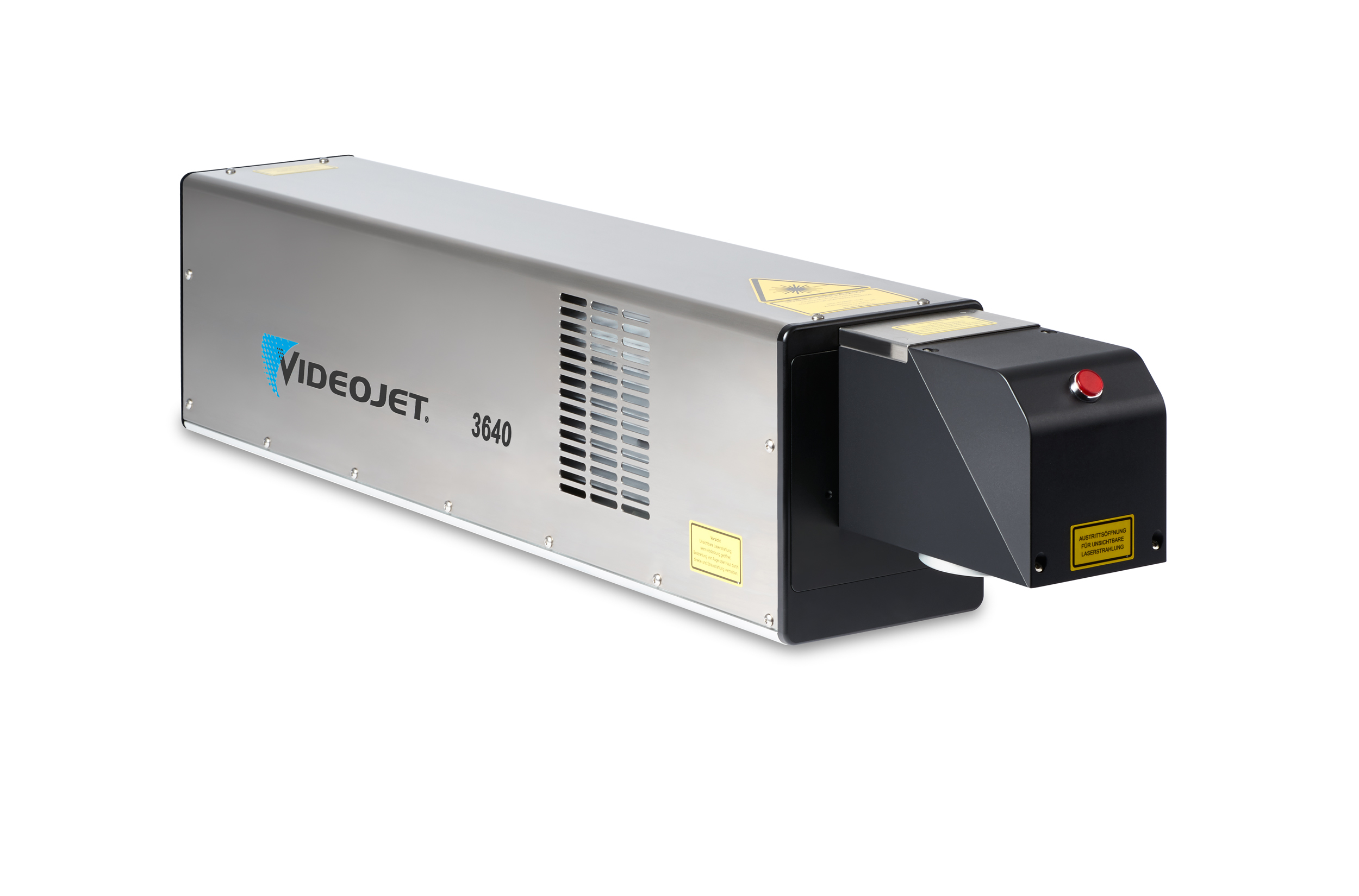 Videojet 3640 Laser Marking Machine