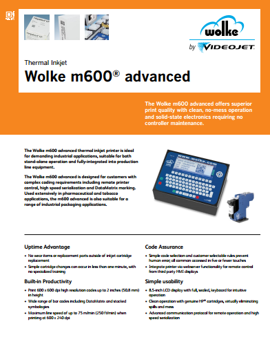 pharma-wolke-m600-advanced