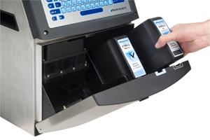 Мелкосимвольный каплеструйный принтер маркировки Videojet 1510 для маркировки продуктов питания и иных упаковок
