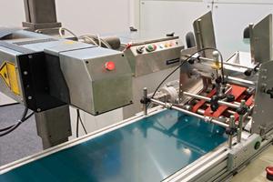 Лазеры Videojet для нанесения маркировки оборудование