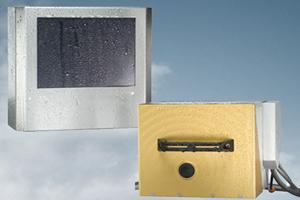 Dataflex IP - маркиратор с возможностью очистки проточной водой