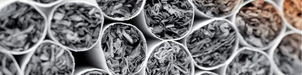 Цифровая маркировка сигарет