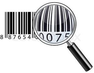 Что такое штрих-код