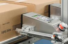 Маркировка упаковки, Принтеры для печати на упаковках, Крупносимвольные маркираторы