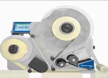 Аппликатор Videojet 9550 с системой печати этикетки