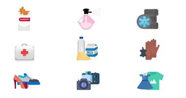 Категории товаров для обязательной маркировки