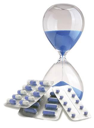 Система отслеживания и контроля в фармацевтической отрасли