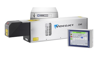 Videojet 3340 CO2