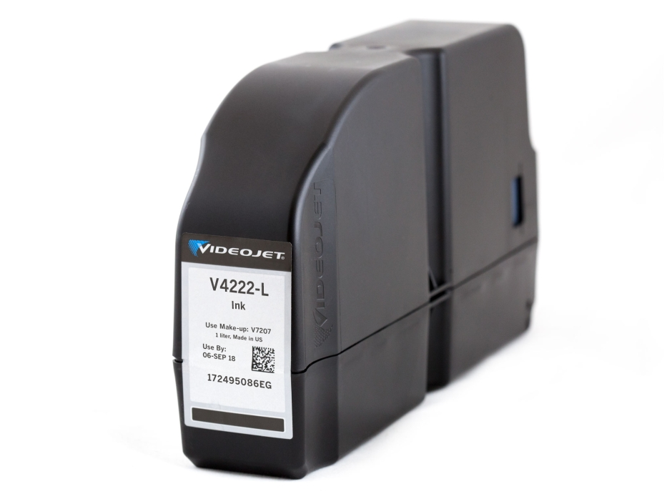V4222-L Videojet 1580 and 1860 Ink