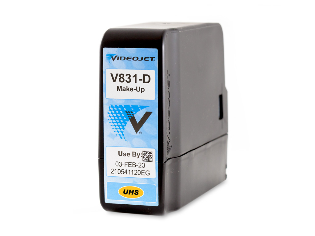 V831-D Videojet Make-Up