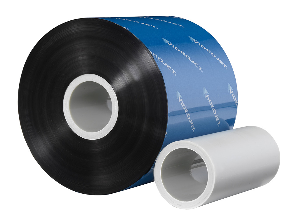 Videojet Regular Grade Thermal Transfer Ribbons