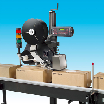 Label Applicator, Label Applicator Machine, Automatic Label Applicator
