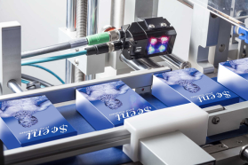 Machine Vision System on Production Line